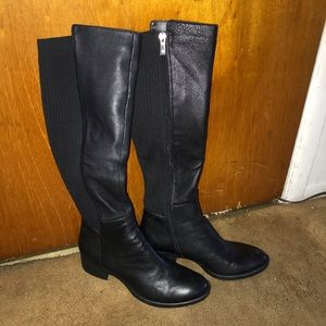 Kenneth Cole Levon Knee High Boots